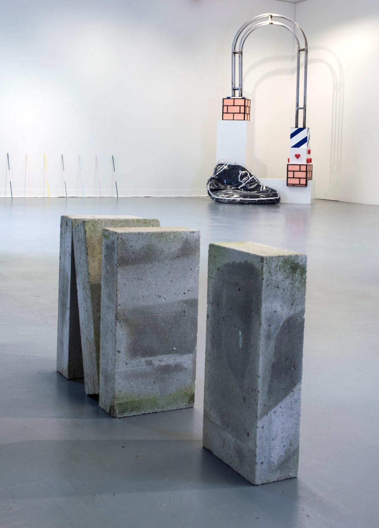 YRII Installation 28